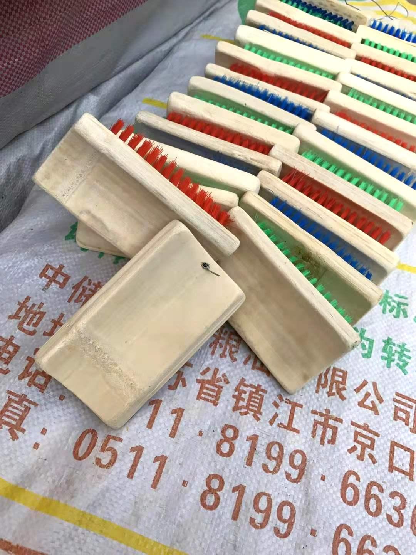 方形竹刷竹刷