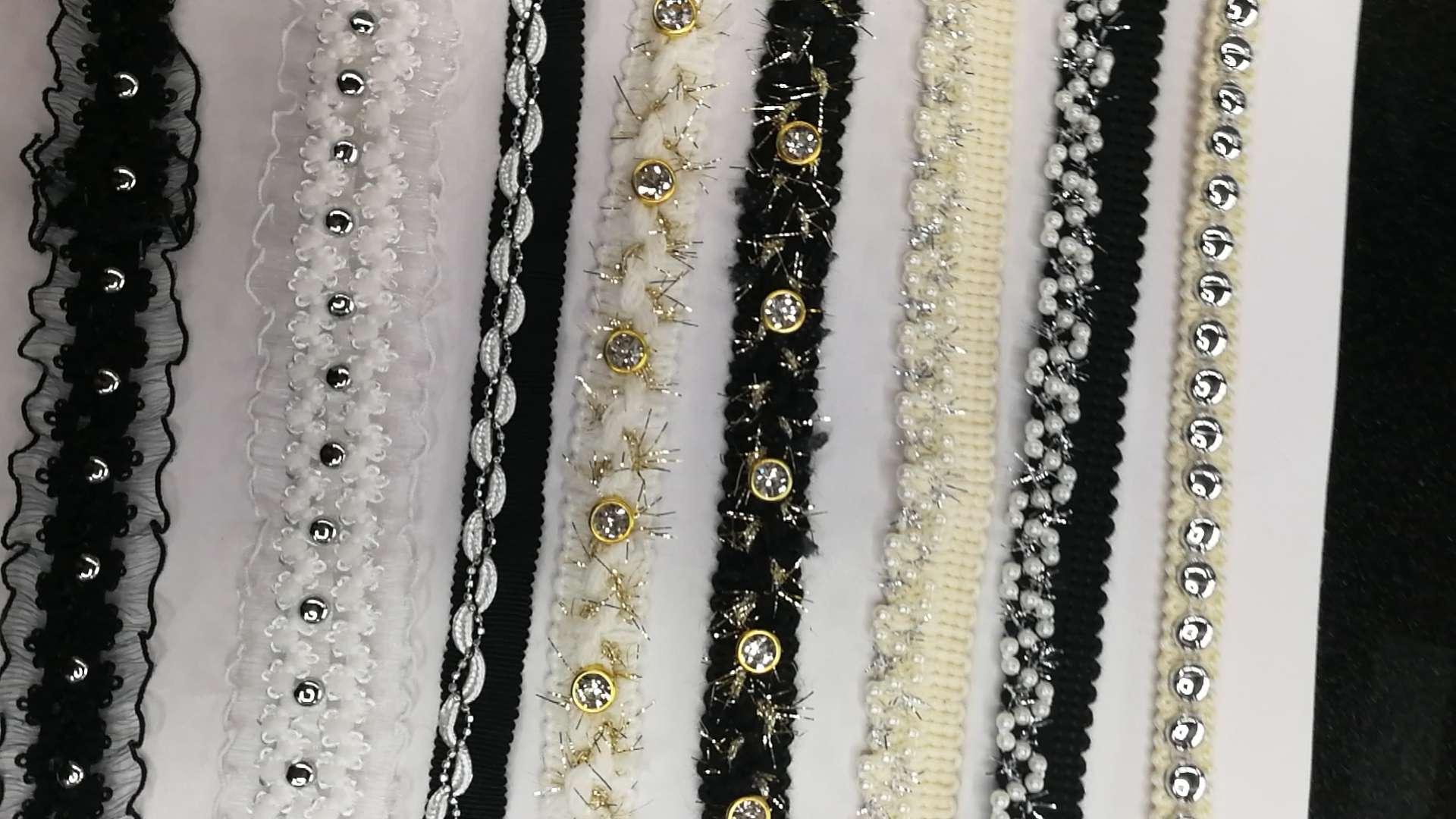 服装辅料,辅料DIY,泡珠饰品配件