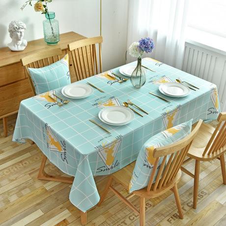 涤纶材质桌布