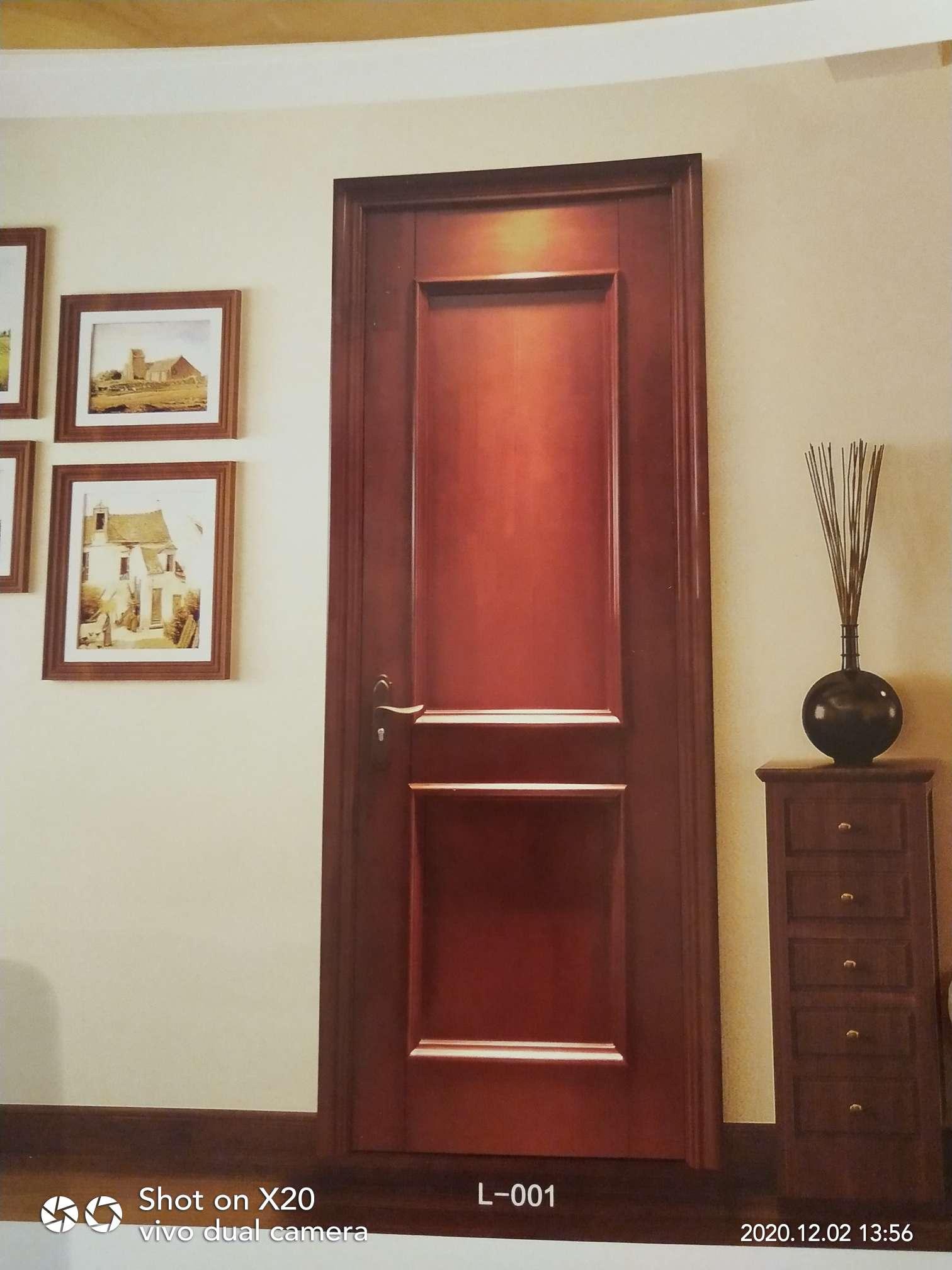定制房间门 纯实木门 松木门 定做房间门 厨房门 卫生间门