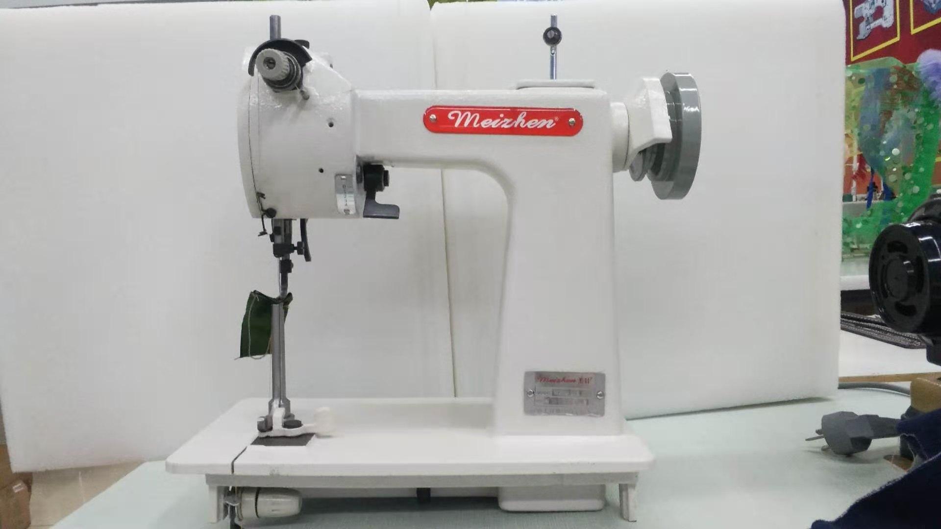 5指手套专业缝纫机