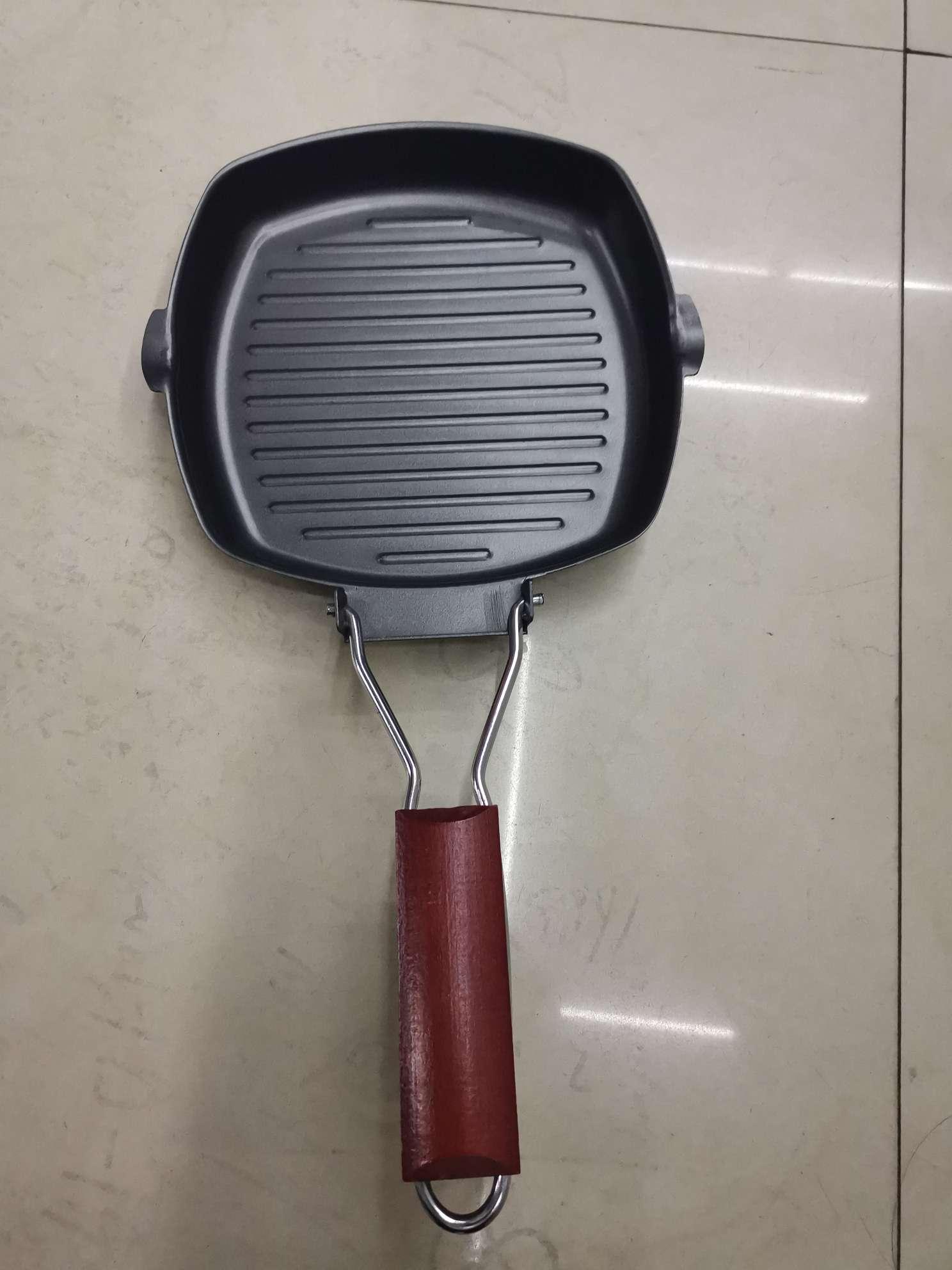 24×28牛排锅