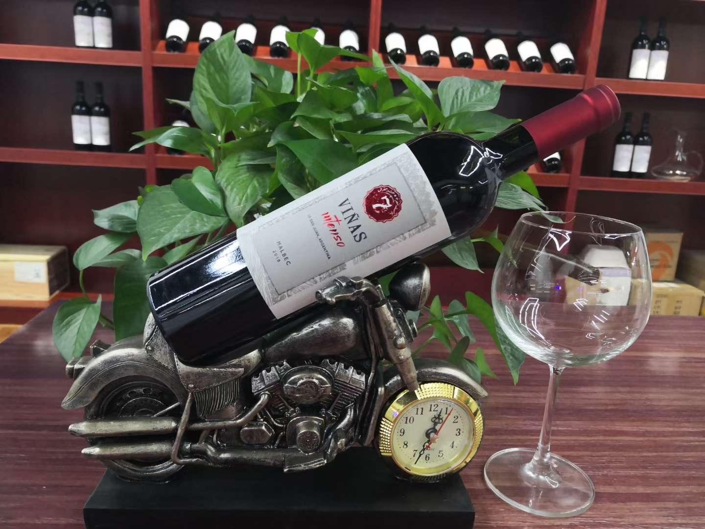 智利进口红酒马尔贝克