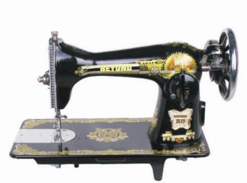 贝洋缝纫机老式缝纫机单机头