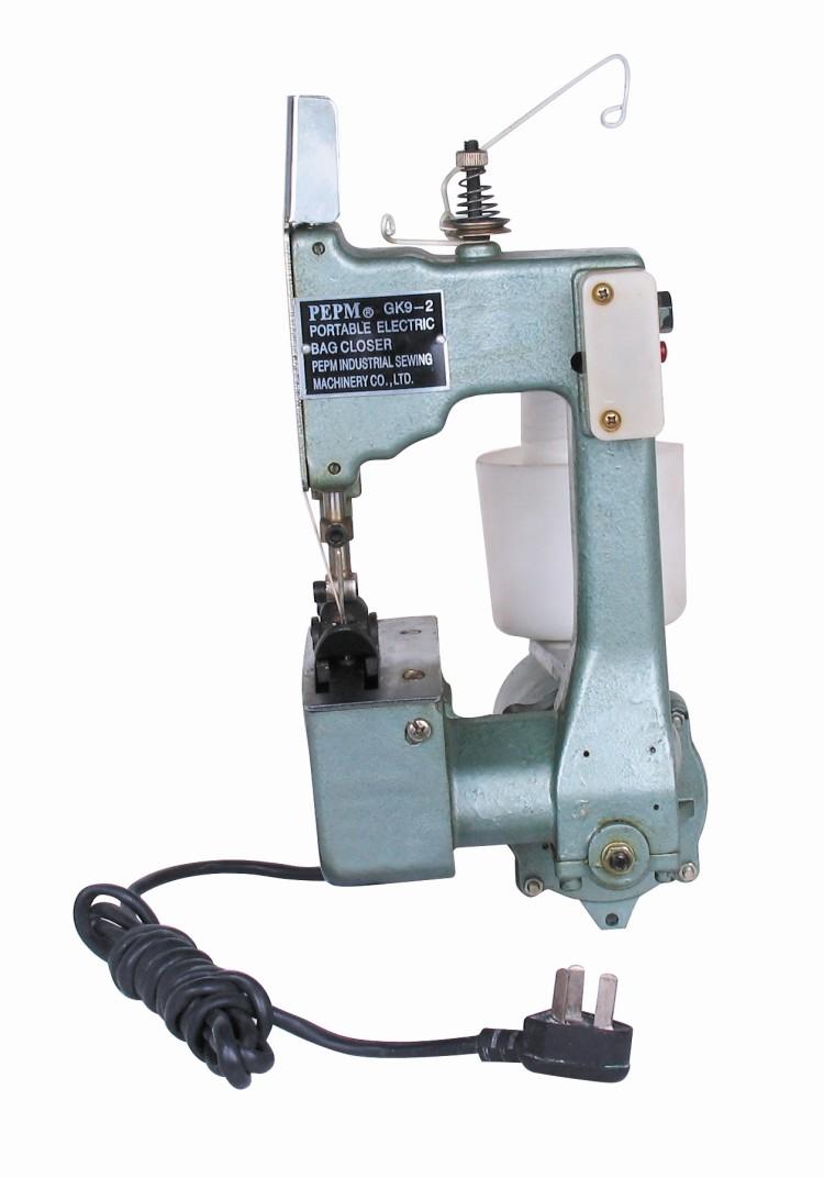 贝洋缝纫机贝洋封口机电动封包机电动缝包机电动封口袋机