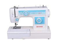 电动缝纫机家用机台式机多功能缝纫机带锁边缝纫机