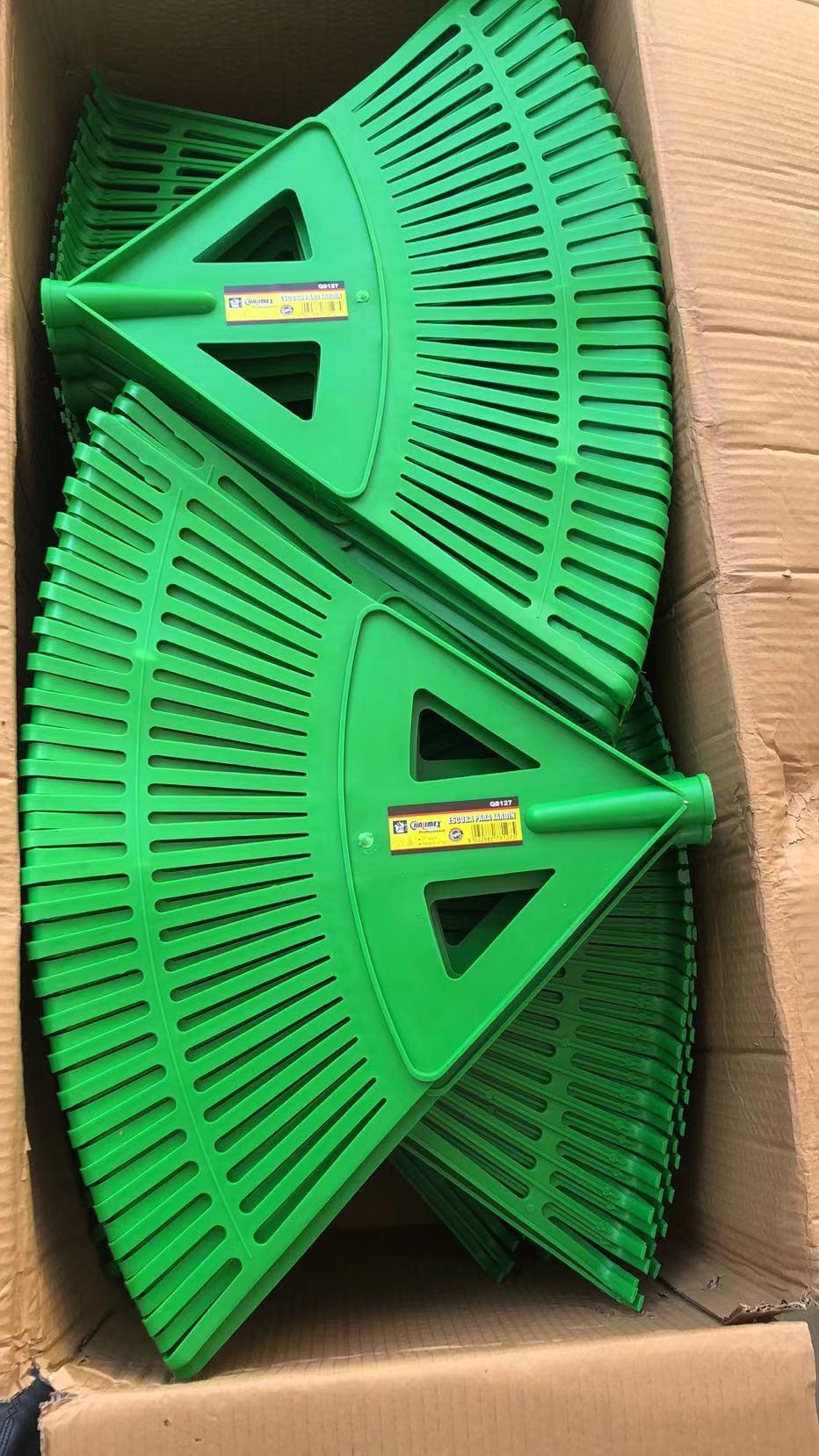 塑料耙草耙铁耙园林耙花园工具耙子牛齿耙园林工具