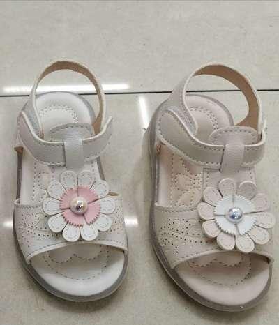 宝宝凉鞋20-25