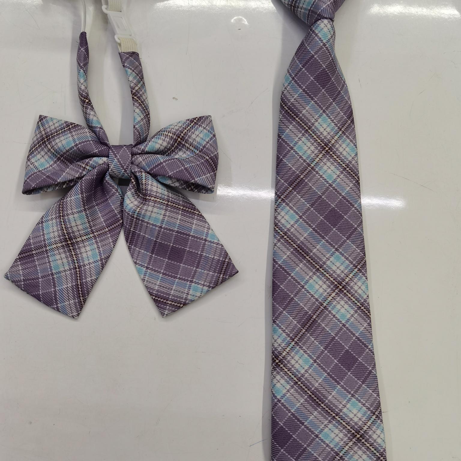 JK领结,领带