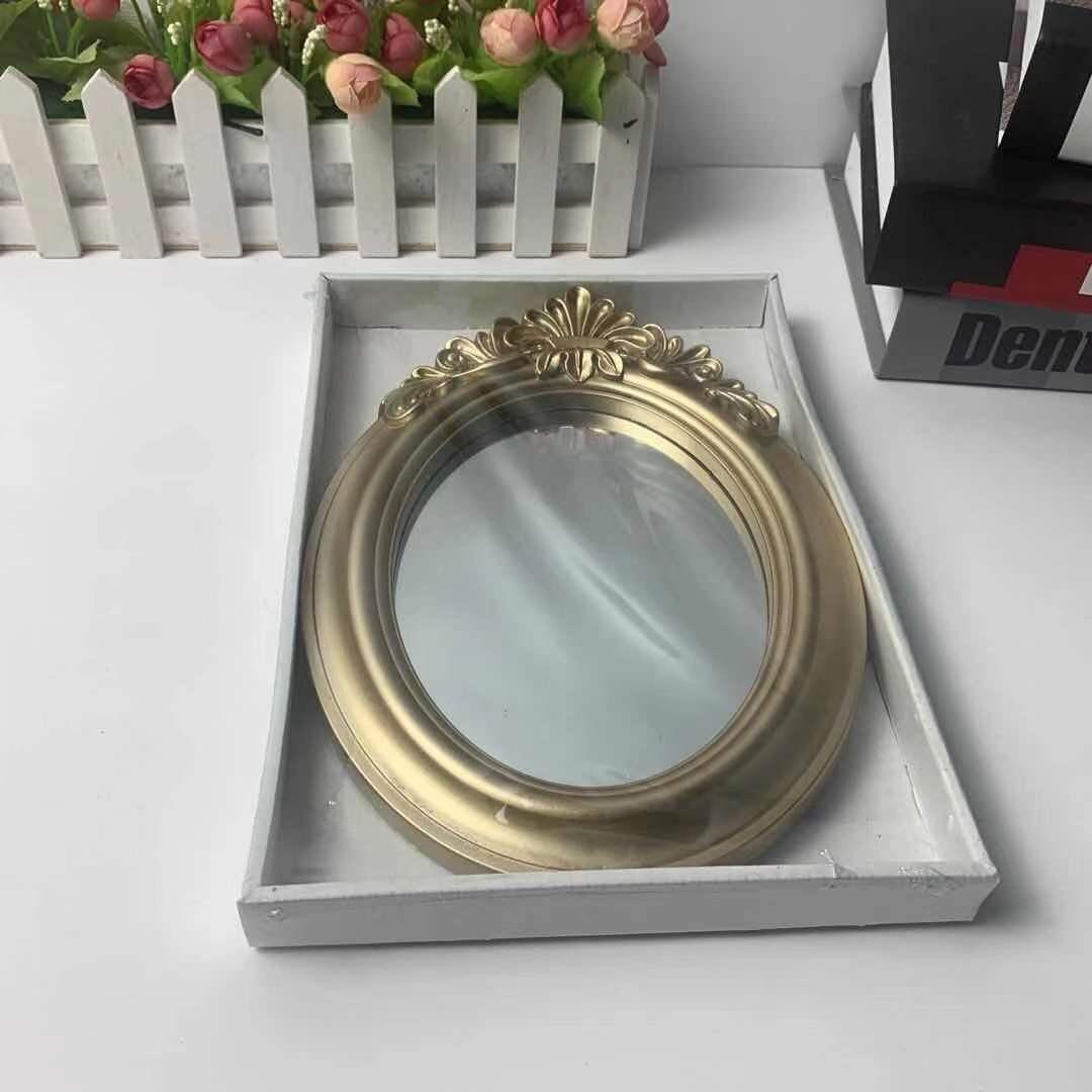 装饰镜桌面