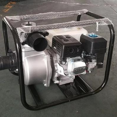 汽油发动机水泵