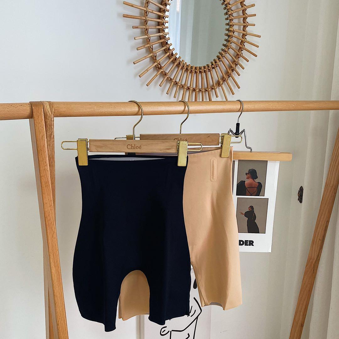 2021最新动感悬浮裤紧致收腹塑形美体
