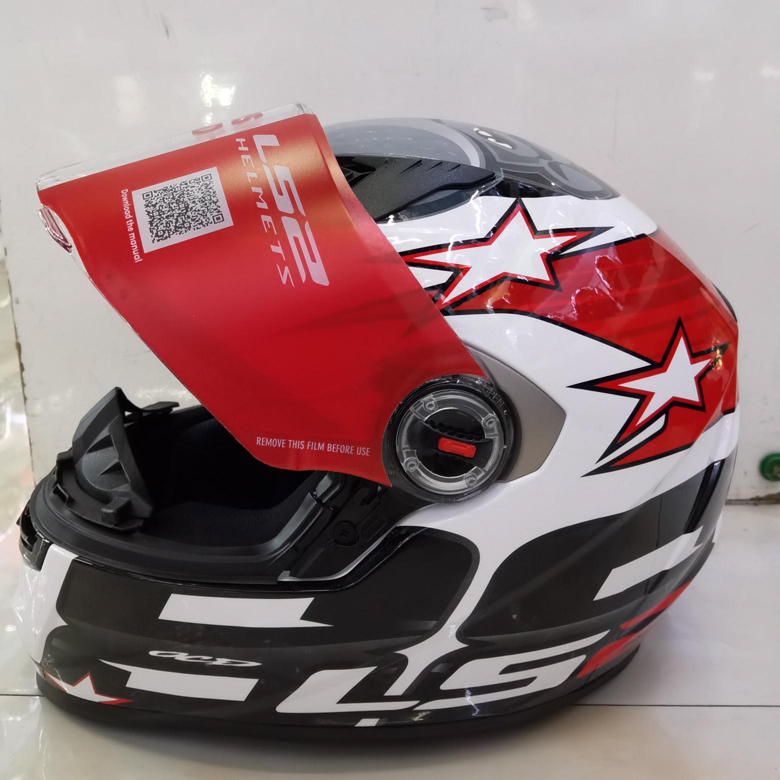 新款摩托车安全头盔机车电动车骑行专用头盔男女款跑盔防水透气轻便保暖四季款全覆式头盔