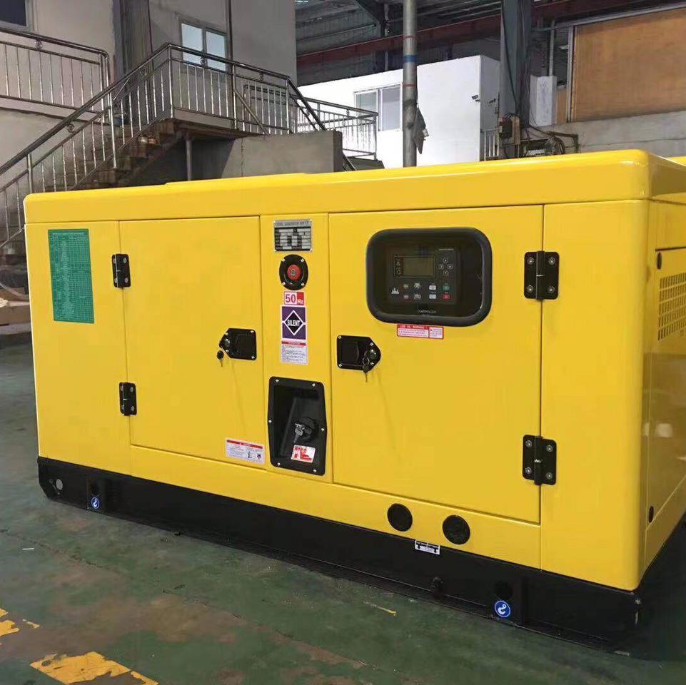柴油发电机2