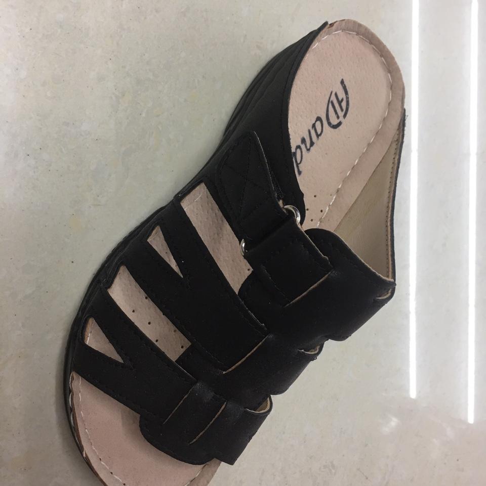 时尚女拖鞋女凉鞋
