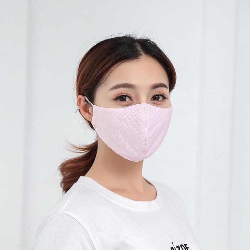 2021夏季新款防晒防紫外线遮阳口罩厂家直销