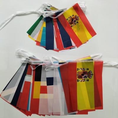 国旗   串旗