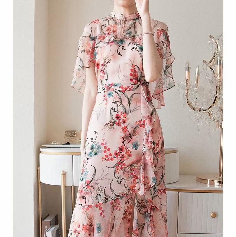 21连衣裙40
