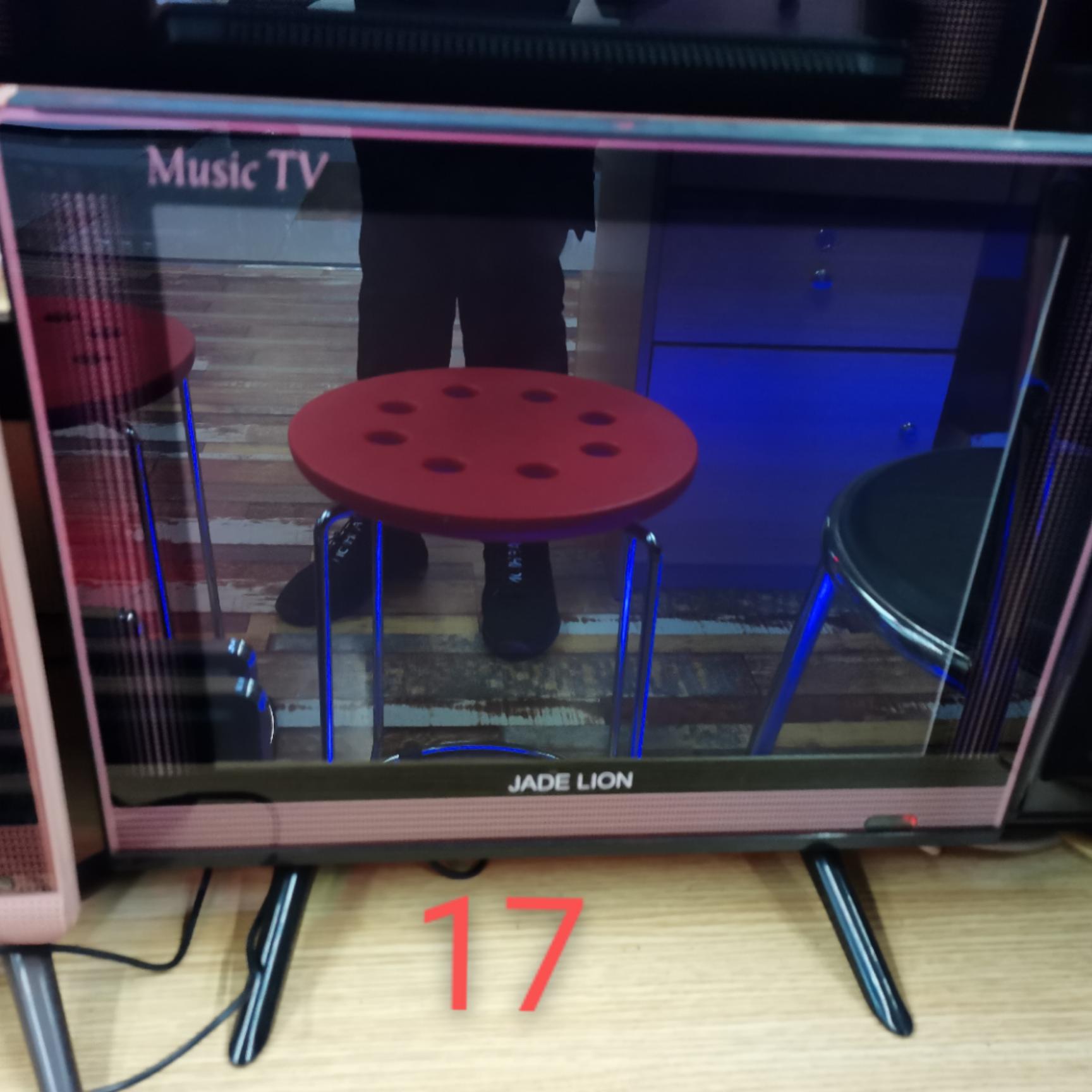 LED TV 电视机