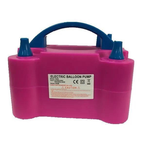 儿童气球电动充气泵