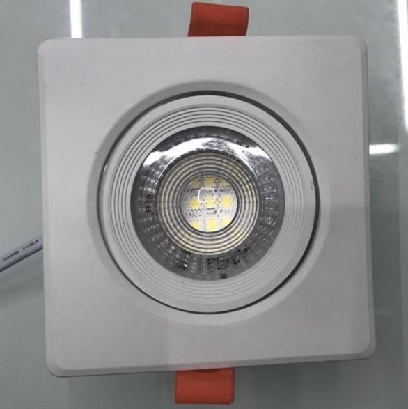 LED豆胆射灯30W