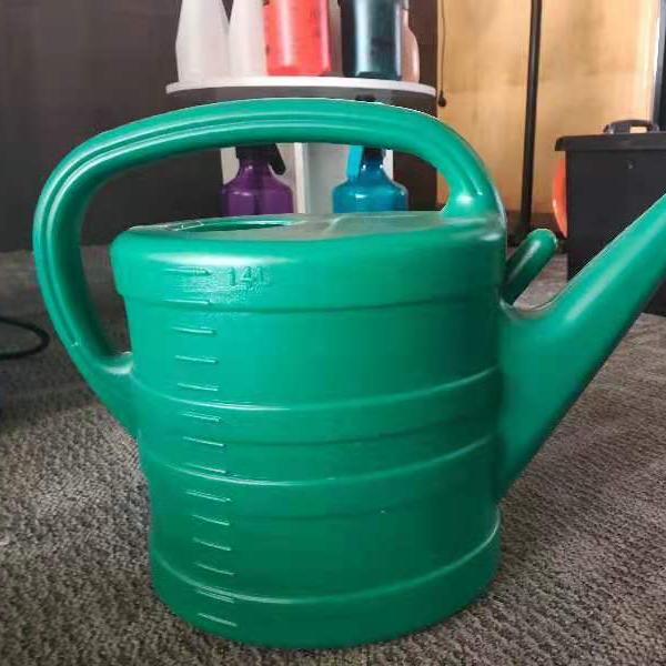浇花喷壶喷雾瓶园林工具洒水壶气压式喷雾器消毒压力浇水壶喷壶