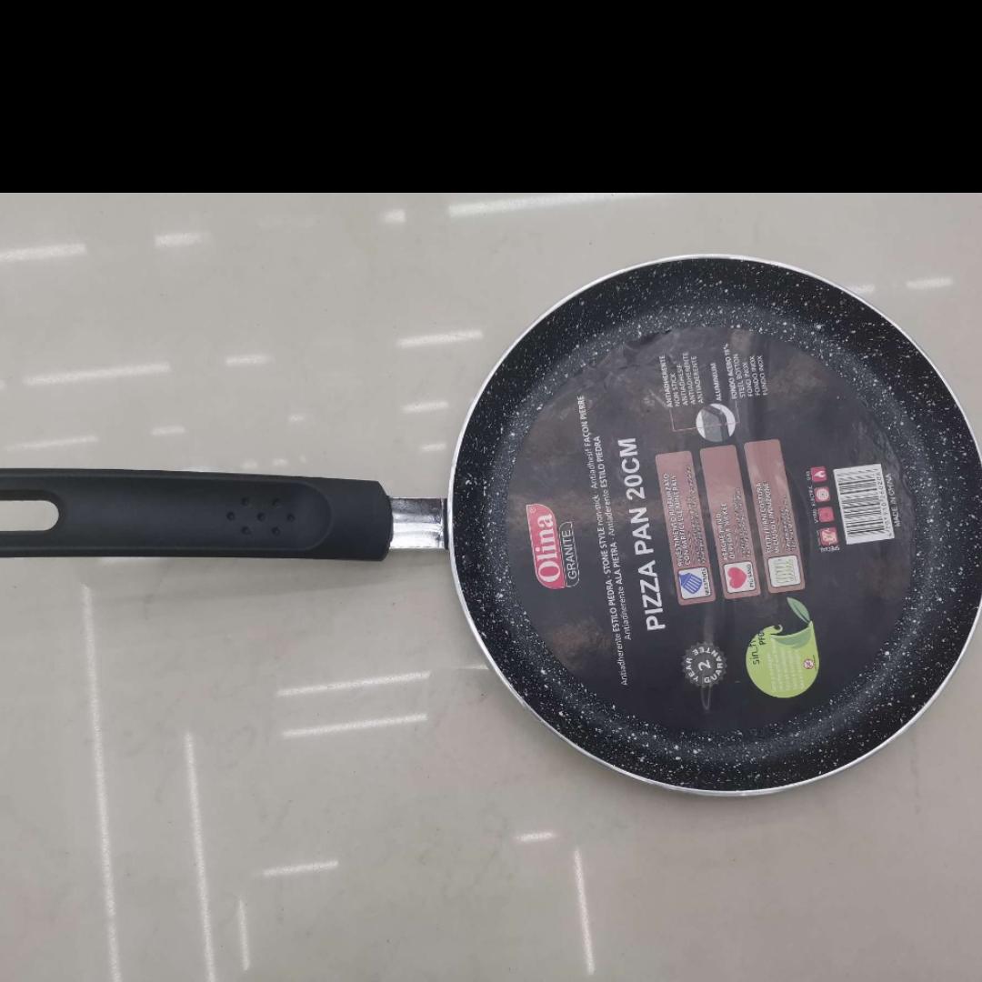 20cm披萨盘