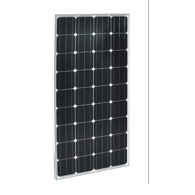 太阳能板 太阳能光伏板单晶100WM-100W