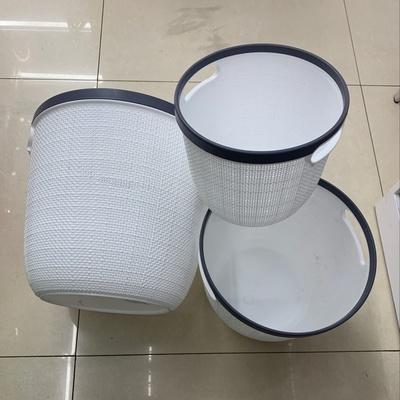 义乌好货 脏衣篮篓脏衣服收纳筐家用放衣服篮子脏衣篓收纳桶洗衣桶篓