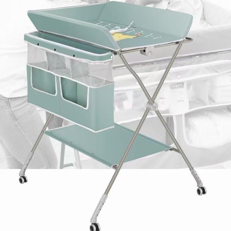 宝宝护理台升级版 宝宝洗护场所