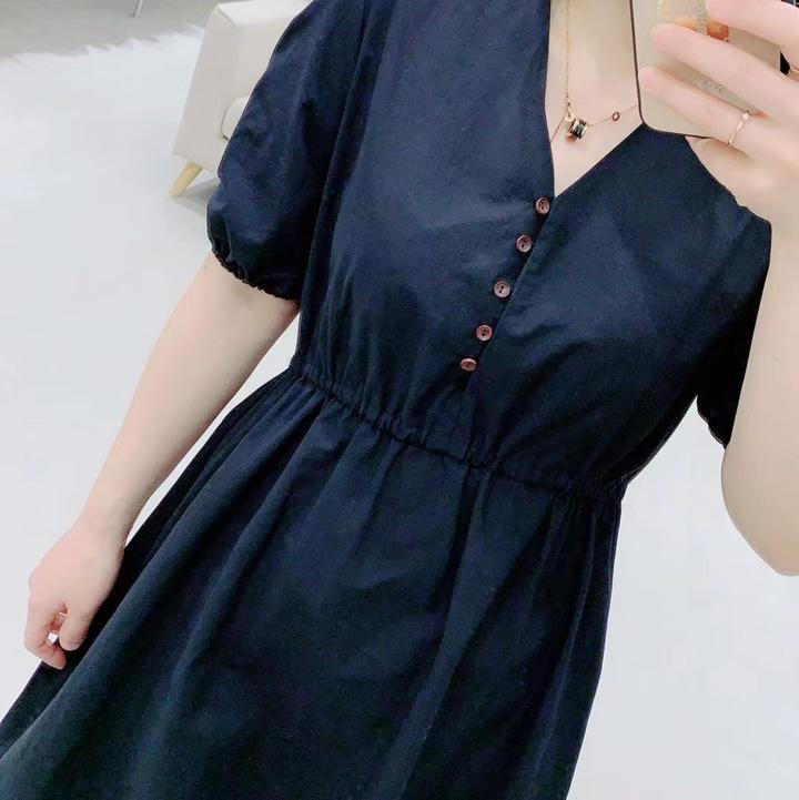 女士夏季连衣裙
