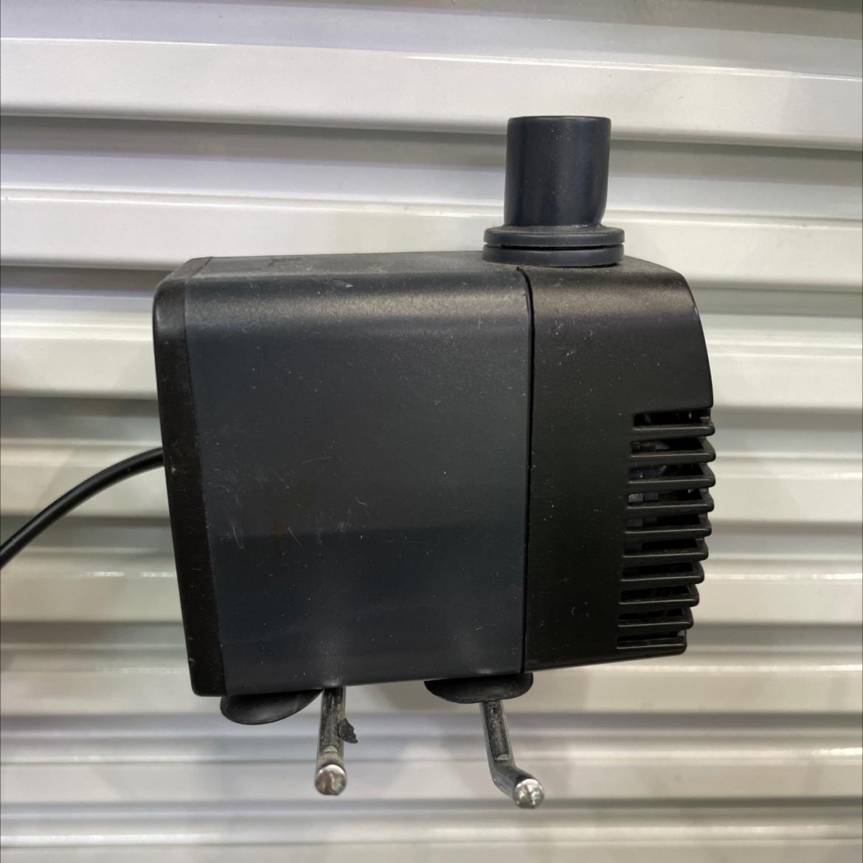 水泵(黑色)