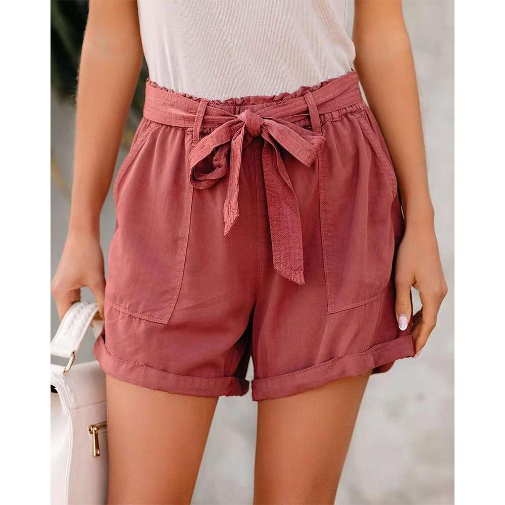女裤160