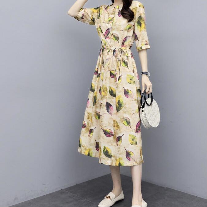 连衣裙12