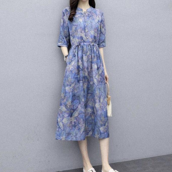 连衣裙11