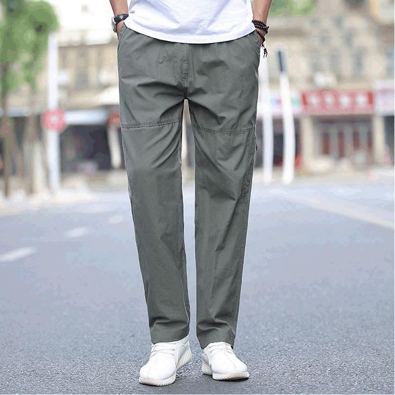 男裤160