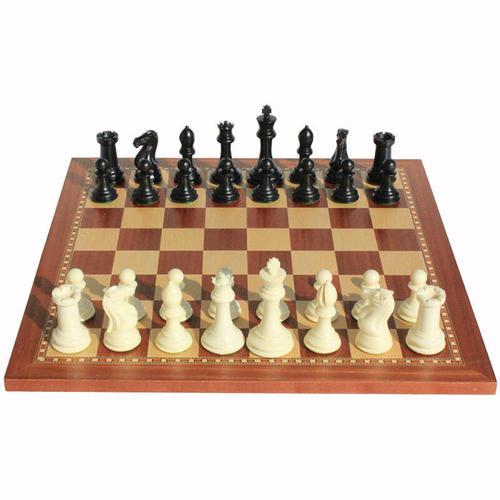 学生国际象棋初学
