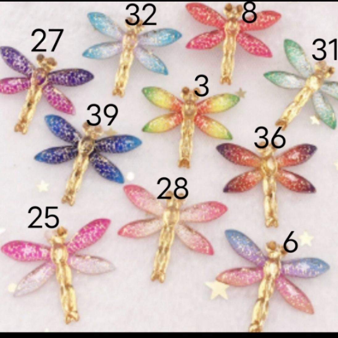 小蜻蜓27X32mm