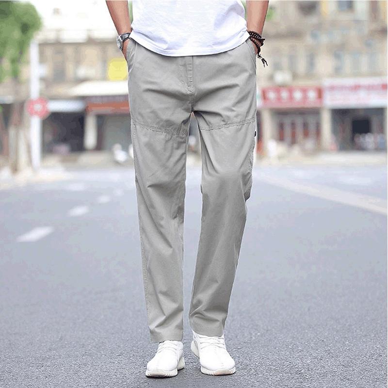 男裤159