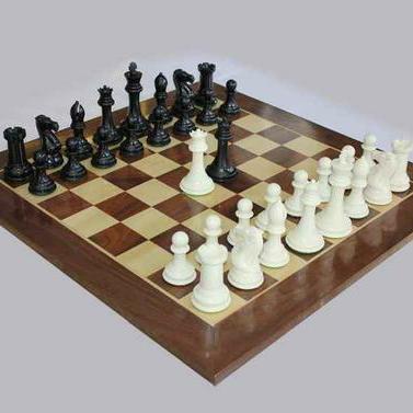 国际象棋初学