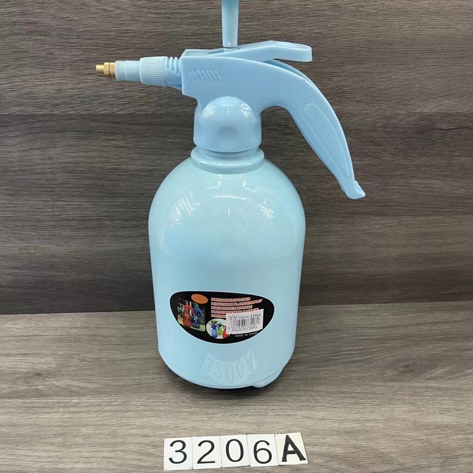 3206A气压喷壶