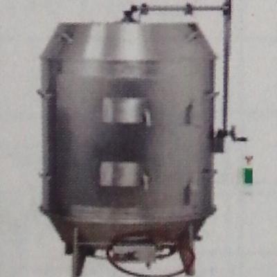 1.2米双层太空炉