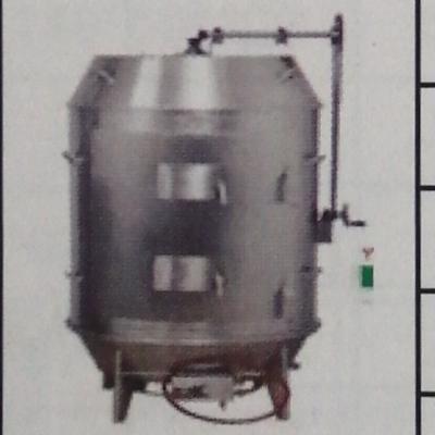 90cm单层太空炉