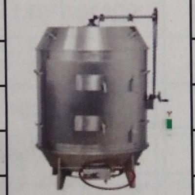 1米单层太空炉