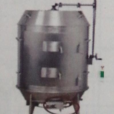 1米双层太空炉