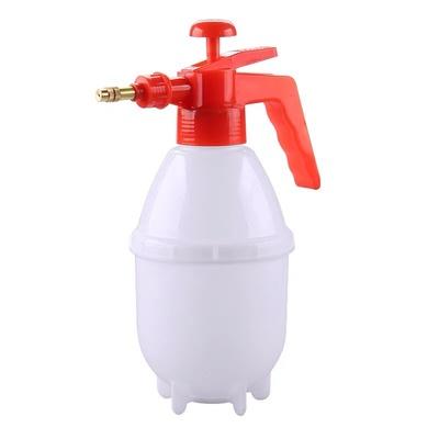 喷壶浇花家用消毒喷水壶园艺洒水壶气压式喷雾...
