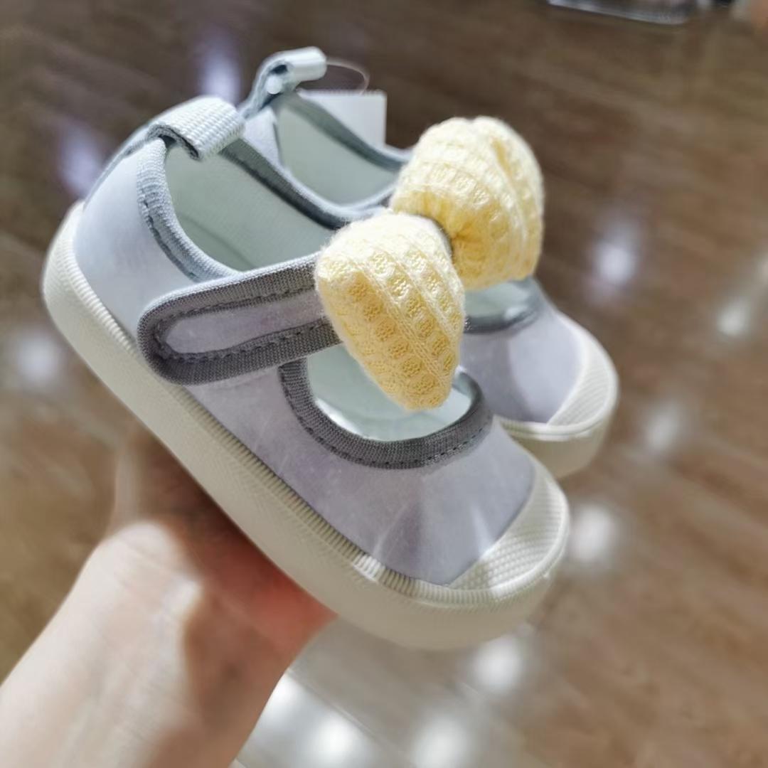 巴布豆板鞋
