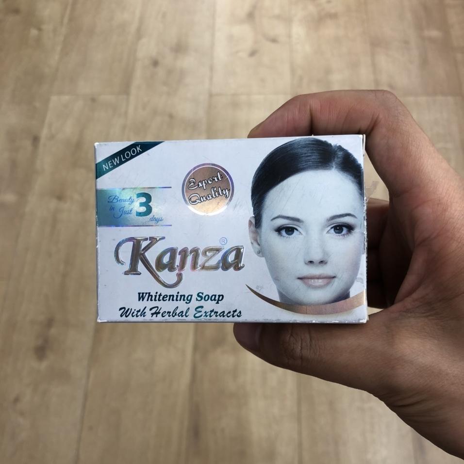 KANZA皂