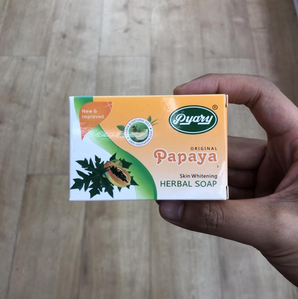 PYARY木瓜皂