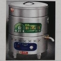 40*70好易达40cm圆形煮面桶(方管燃气式)